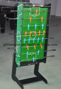 Recreational Puzzle Game Soccer Football Machine Adult Table Football Game 8 Bar (M-X3776) pictures & photos