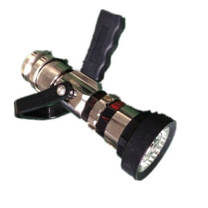 High Quality Brass Fire Hose Nozzle with BS336 Coupling pictures & photos