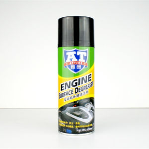 Engine Surface Foam Cleaner Engine Cleaner Foam pictures & photos