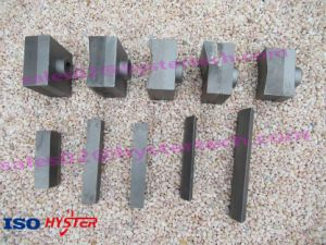 Sugar Industry Hammer Tips and Knife Edges pictures & photos