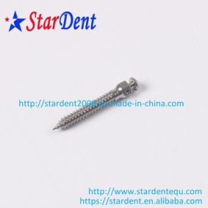 Dental Orthodontic Mini Implant Screws pictures & photos