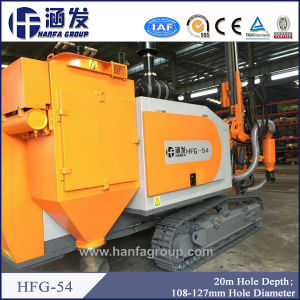 Hfg-54 Construction DTH Rock Percussion Drilling Rigs for Sale pictures & photos