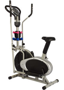Fitness & Body Building Hot Sale Orbitrac Home Gym Fan Bike pictures & photos
