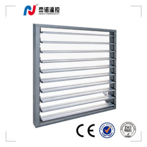 Jienuo Greenhouse Electric Airflow Windows pictures & photos