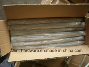 Manufacture 12 Years Old Straight Cut Iron Wire/Hard Drawn Straight PVC Coated Cut Wire pictures & photos