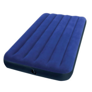 4 Season Comfortable Gifts Standard Size Inflatable Air Bed for Single pictures & photos