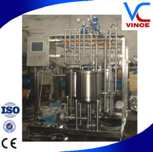 Plate Type Pasteurizer for Milk pictures & photos