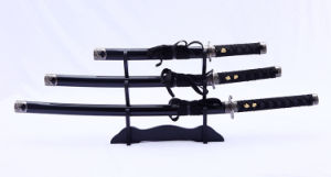 Replica of Movie Sword Samurai Sword Set pictures & photos