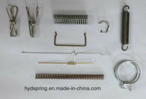 High Speed Multi-Functional Spring Machine for Wire Size 0.2-2.3mm pictures & photos