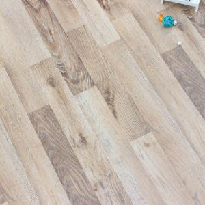 Best Price High Quality 12.3mm Mosaic HDF Parquet Laminate Flooring pictures & photos