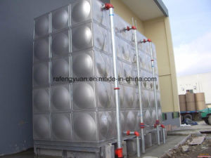 Best Economical Heat Preservation Ss304 Water Tank pictures & photos