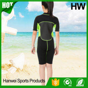 Top Design Kids Surfing Snorkeling Wetsuits (HW-W002) pictures & photos