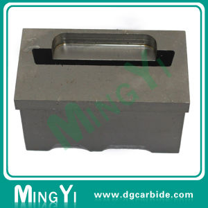 Custom Special Box Mold with Deep Oil Groove pictures & photos