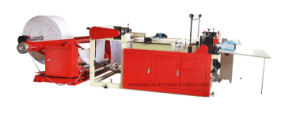 High Quality Roller Sheet Cutting Machine for Paper Plastic Film Nonwoven