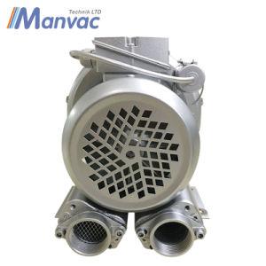 High Pressure Mini Vortex Air Pump Side Channel Blower pictures & photos