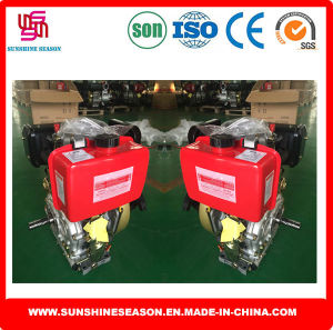 Diesel Engine for Water Pump SD 186fe pictures & photos
