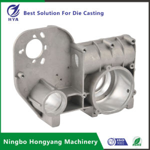 Die Casting Gearbox Housing pictures & photos