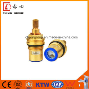 Brass Fitting Faucet Cartridge pictures & photos