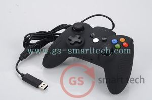 Private Mould Double Vibration Wired Game Controller for xBox360 pictures & photos