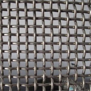 Crimped Wire Mesh/Filter Wire Mesh pictures & photos
