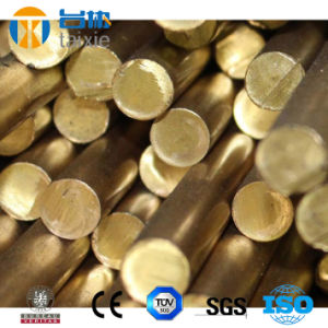 Packfong Cw409j C7521 C75200 Copper Nickel Alloy Bar pictures & photos