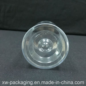Hot Sale Clear PVC Plastic Cylinder Box pictures & photos