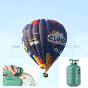Helium Gas Flask for Clown Fish pictures & photos