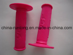 Pink Handle Grip Handlebar for ATV pictures & photos