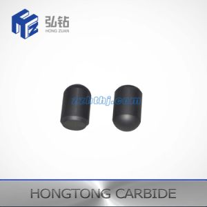 Differents Types of Cemented Carbide Button Tips in Blank pictures & photos