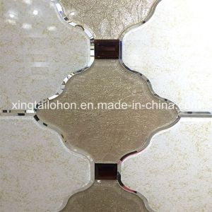 Environmental Product Curtain Glass Wall Tile Mirror Glass pictures & photos