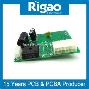Customized PCB Assembly Manufacture, Electronic PCB Assembly pictures & photos