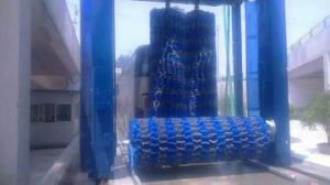 Automatic Truck Bus Lorry Wash Machine System High Quality pictures & photos