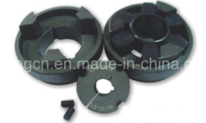 C-King High Quality HRC Coupling (HRC-090F) pictures & photos