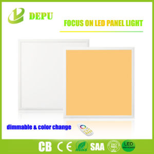 High Quality Dimmable 40W LED Panel Light pictures & photos