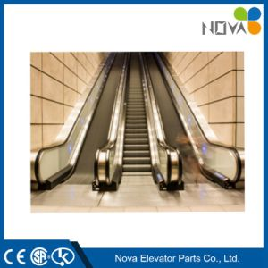 FUJI Indoor Passenger Escalator for Shopping Mall pictures & photos