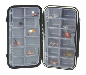 Waterproof Fly Box with Compartments pictures & photos