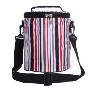Multifunctional Outdoor Movable Thermal Insulation Picnic Lunch Bag pictures & photos