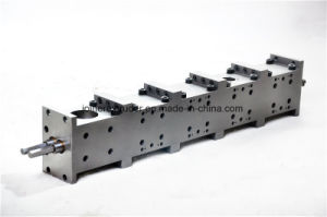 Screw Element for Clextral Twin Screw Extruder pictures & photos