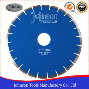 350mm Laser Saw Blade for Stone with Good Sharpness pictures & photos