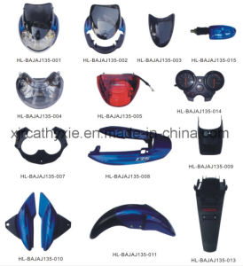 Bajaj135 Motorcycle Body Parts with High Quality pictures & photos