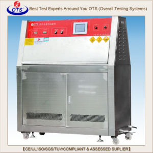 Electronic Environment Climate Resistant UV Aging Test Chamber pictures & photos