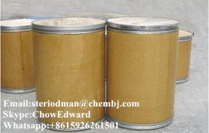 Metformin Hydrochloride CAS No. 1115-70-4 /Pharmaceutical Raw Material Metformin HCl pictures & photos