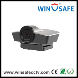 Wide Field of Viewing 12MP Optical Lens USB3.0 Conference Video Camera pictures & photos