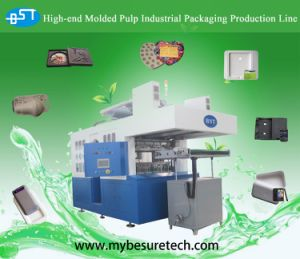 High-End Pulp Molding Industrial Packing Machine (FP6000) pictures & photos