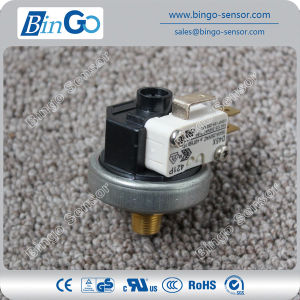 Pressure Switch for Steam Cleaner, Steam Iron PS-M5 pictures & photos
