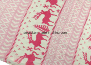 100% Acrylic Printed Scarf Multiple Colours Customized Design Stole for Ladies (ABF22004011) pictures & photos