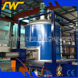 Fuwei Evergy Saving EPS Moulding Machine pictures & photos