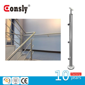 Stainless Steel Cable Railing Baluster Post for Staircase/Porch/Fence/Baclony pictures & photos
