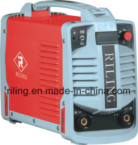 MMA Welding Machine with Ce (MMA-120N/140N/160N/180N/200N) pictures & photos