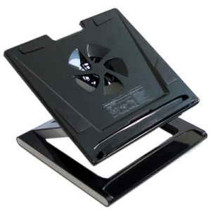10-17inch Ergonomic Folded Laptop Support Notebook Stand pictures & photos